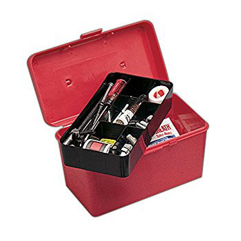 Tool and Accessory Boxes