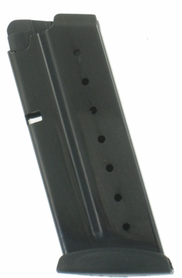 Walther PPS M2 9MM 6-Round magazine
