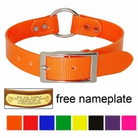 buy discount  1 in. Day Glow Center Ring Collar