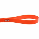 shop 1 in. Day Glow Lead Handle Detail