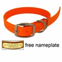 buy discount  K-9 Komfort 1 in. Universal Trim to Fit TufFlex Standard Dog Collar