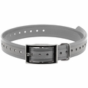 buy discount  1 in. Silver Reflective Collar Strap
