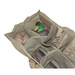 12-Slot Floater Duck Decoy Bag Top Detail -- Decoys Not Included