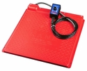 "18"" x 18"" Kane Poly Pet Heated Mat with Integrated Thermostat"