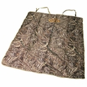 buy discount  Mud River Ducks Unlimited Blades Camo 2 Barrel XL Seat Cover / Utility Mat