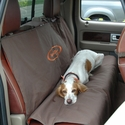 buy discount  2-Barrel Seat Cover In Use
