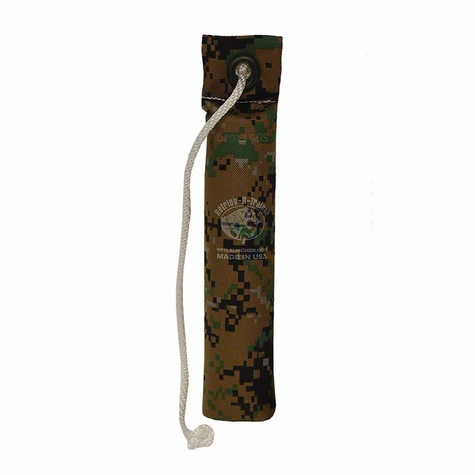 """2"""" Camo Weighted Cordura Throw Dummy by RRT"""