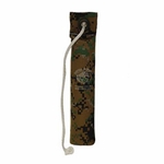 """shop 2"""" Camo Weighted Cordura Throw Dummy by RRT"""