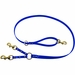 3/4 in. Day Glow Dual Lead -- Blue