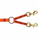 buy discount  3/4 in. Day Glow Dual Lead Snap Detail