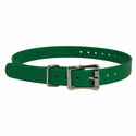 buy discount  3/4 in. Green Replacement Collar Strap