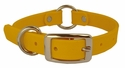 buy discount  CLEARANCE -- 3/4 in. K-9 Komfort TufFlex Center Ring Puppy Collar -- 12 inch