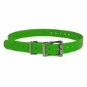 buy discount  3/4 in. Light Green Replacement Collar Strap