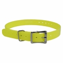 buy discount  3/4 in. Yellow Replacement Collar Strap