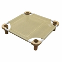 buy discount  Small 22 in. Square Dog Training Platform by 4Leggs4Pets