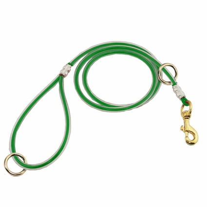 5 ft. Standard Cable Snap Lead by K-9 Komfort