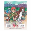 buy discount  ABC's and 123's Hunting Coloring Book back cover