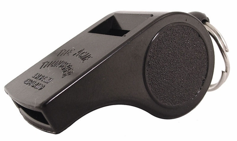 Acme Thunderer - Small - #560 Whistle