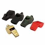 shop Acme Thunderer, Tornado and Camo Whistles