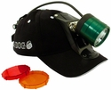 Alpha Dog Elite Soft Cap Light by Big Dog Lights