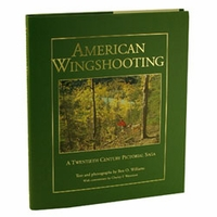 shop American Wingshooting by Ben O. Williams