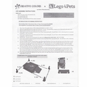 buy discount  Assembly Instructions
