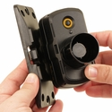 buy discount  Attaching PRO Control Receiver to Bracket