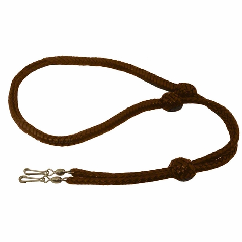 Avery Classic Leather Whistle Lanyard