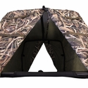buy discount  Avery Ground Force Dog Blind Inside Detail