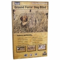 buy discount  Avery Ground Force Dog Blind Package