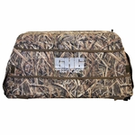 shop Avery Ground Force Dog Blind Side View