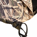 buy discount  Avery Ground Force Dog Blind Stake Pocket