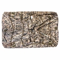 buy discount  Avery Ground Force Dog Blind Top Collapsed