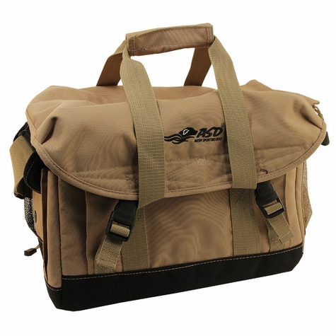 Avery Pro Trainer's Bag