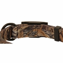 buy discount  NYLON CAMO Back of Buckle Detail