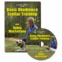 buy discount  Basic Obedience Ecollar Training DVD by Robin MacFarlane -- Pro Dog Trainer