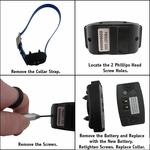 shop Battery Replacement Guide