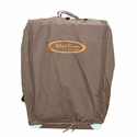 buy discount  Bedford Kennel Cover Front Flap Closed