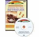 Beginning and Advanced Training for Your Retriever<br> with Mike Mathiot DVD
