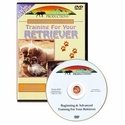 buy discount  Beginning and Advanced Training for Your Retriever<br> with Mike Mathiot DVD