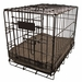 Bizzy Bed Cushion in Crate