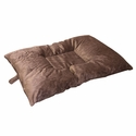 buy discount  Bizzy Beds Medium Brown Dog Bed