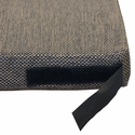 buy discount  Bizzy Pet Beds Crate Cushion Velcro