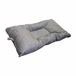 Bizzy Pet Beds Dog Bed with Zipper -- Large
