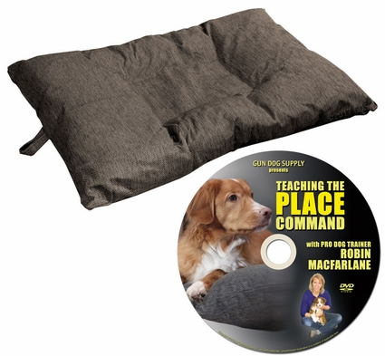 Bizzy Pet Beds Dog Bed -- Medium