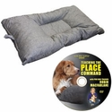 buy discount  Bizzy Pet Beds Dog Bed with Zipper -- Extra Large