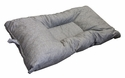 Bizzy Pet Beds Dog Bed with Zipper -- Medium