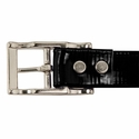 buy discount  BLACK 1 in. Day Glow Center Ring Collar Buckle Rivet