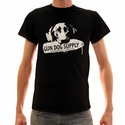"buy discount  BLACK Gun Dog Supply ""Roxy"" T-Shirt"