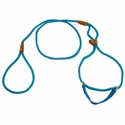 buy discount  Blue Martingale Style Dog Walker